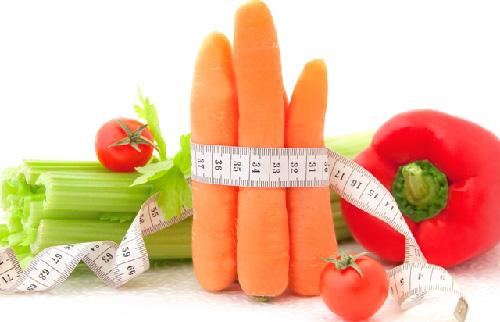 4 nguyên tắc để giảm cân - Ảnh 1.