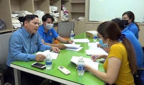Bình Phước: Khuyến cáo doanh nghiệp trích nộp kinh phí Công đoàn - Ảnh 1.