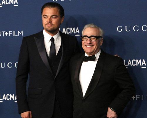 Cặp bài trùng Leonardo DiCaprio và Martin Scorsese tái hợp - Ảnh 1.