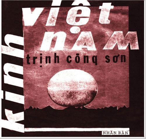 Cần tôn trọng tác giả Trịnh Công Sơn - Ảnh 1.