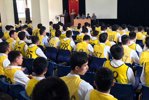 Sẽ có biện pháp hỗ trợ lao động Việt Nam tại Hàn Quốc - Ảnh 1.