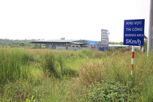 TP HCM: Làm rõ trách nhiệm và chế tài chủ đầu tư tại dự án Khu Đô thị Sing Việt - Ảnh 1.
