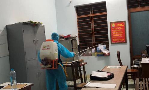 Vụ Công an phường Đà Nẵng phải theo dõi sức khỏe: Cách ly thêm 2 cán bộ Phòng Cảnh sát hình sự - Ảnh 1.