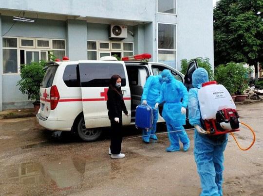 Thanh Hóa, Cần Thơ, Kiên Giang cách ly 25 người trở về từ Daegu, Hàn Quốc - Ảnh 1.