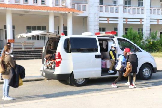 Thanh Hóa, Cần Thơ, Kiên Giang cách ly 25 người trở về từ Daegu, Hàn Quốc - Ảnh 5.