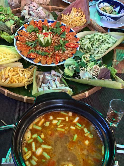 Baltic - Tinh hoa ẩm thực thuần Việt - Ảnh 1.