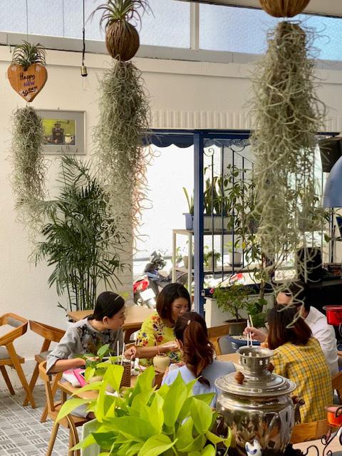 Baltic - Tinh hoa ẩm thực thuần Việt - Ảnh 5.