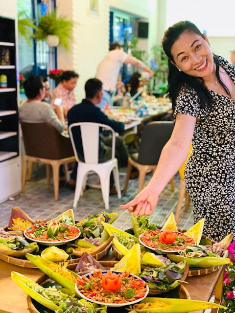 Baltic - Tinh hoa ẩm thực thuần Việt - Ảnh 2.