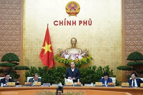 Thủ tướng: Phản ứng nhanh về kinh tế để biến bại thành thắng - Ảnh 1.