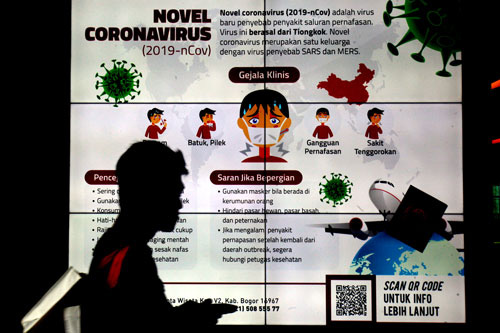 Châu Á mạnh tay chống tin giả về dịch bệnh - Ảnh 1.