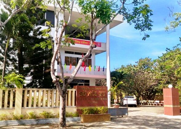 Khởi tố Phó giám đốc Sở Nội vụ Phú Yên tội làm lộ bí mật nhà nước - Ảnh 2.