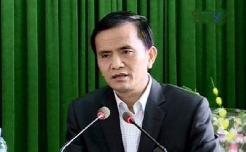Cựu Phó chủ tịch tỉnh Thanh Hóa Ngô Văn Tuấn được bổ nhiệm chức vụ mới - Ảnh 1.