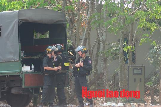 NÓNG: Ra lệnh bắt giam 11 đối tượng liên quan đến Tuấn khỉ - Ảnh 1.