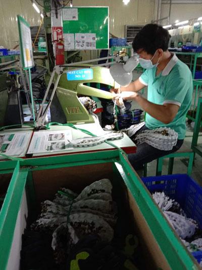 Bình Dương: Cần tuyển 60.000 lao động - Ảnh 1.