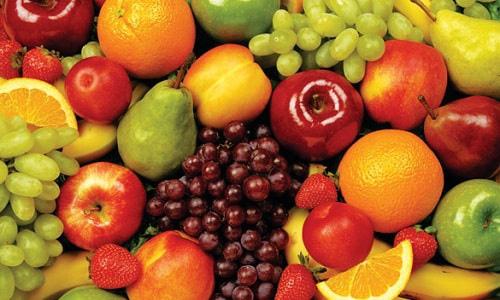Thực đơn giảm cân 7 ngày với trái cây và rau sau tết - Ảnh 2.