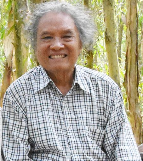 Nhà báo, nhà sưu tập Trần Thanh Phương qua đời - Ảnh 4.