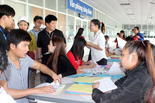 Đồng Nai: Cần tuyển hơn 90.000 lao động - Ảnh 1.