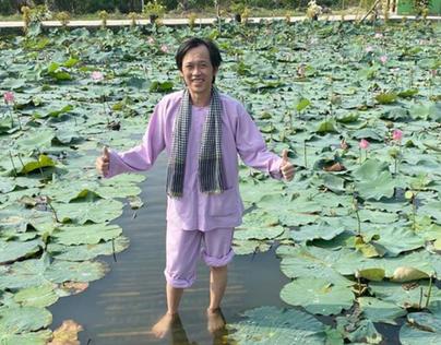 Cuộc sống an nhiên của danh hài Hoài Linh ở tuổi 51 - Ảnh 5.