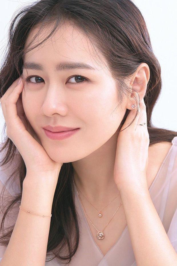Son Ye-jin - Bản lĩnh ngôi sao thực tài - Ảnh 5.