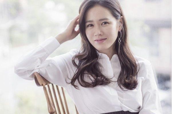 Son Ye-jin - Bản lĩnh ngôi sao thực tài - Ảnh 6.