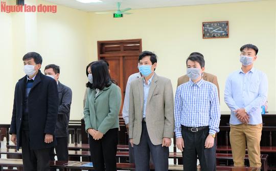 Tỉnh ủy Thanh Hóa yêu cầu chấn chỉnh công tác cán bộ sau khi một loạt cán bộ bị bắt - Ảnh 3.