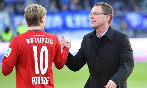 RB Leipzig: Chú bò đỏ Bundesliga khuynh đảo Champions League - Ảnh 9.