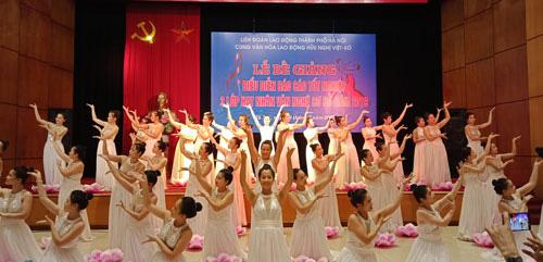 Hà Nội: Sẽ tổ chức 3 lớp bồi dưỡng hạt nhân văn hóa cơ sở - Ảnh 1.