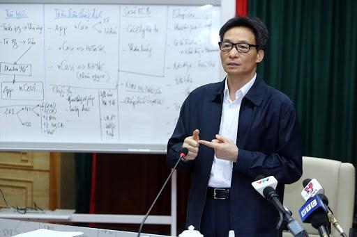 Hội doanh nhân trẻ Việt Nam góp 10.000 bộ kit phát hiện virus corona - Ảnh 1.