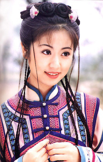 Những mỹ nhân Hoa ngữ sở hữu đôi mắt biết nói, hút hồn khán giả - Ảnh 10.