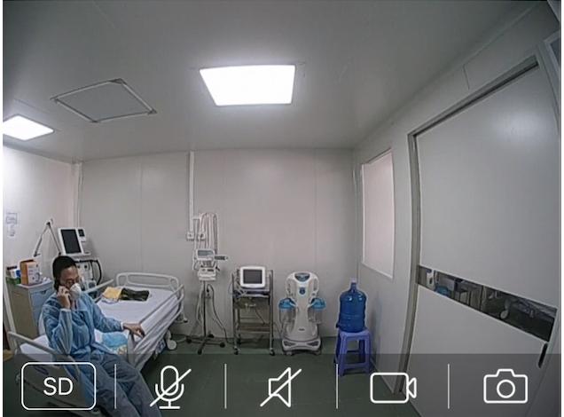 Thông tin mới nhất về sức khỏe 5 người mắc Covid-19 tại TP HCM - Ảnh 1.