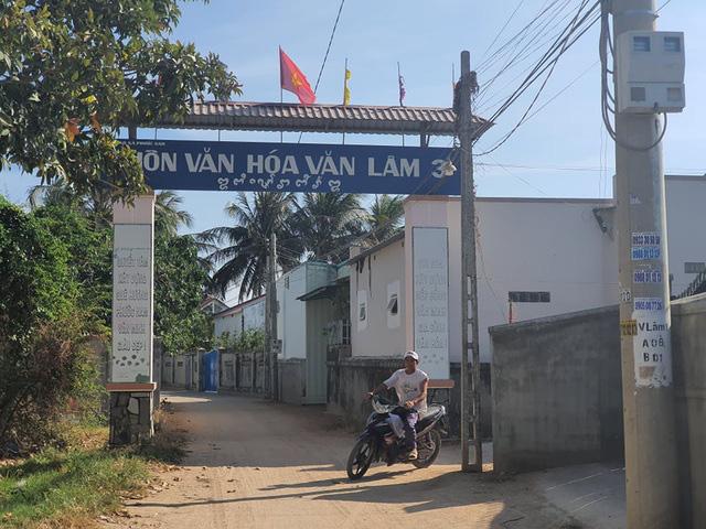 Covid-19: Ninh Thuận cách ly 5.000 người liên quan bệnh nhân thứ 61 - Ảnh 1.