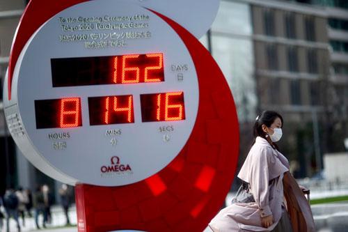 Nhật Bản và nỗi lo Olympic Tokyo 2020 - Ảnh 1.