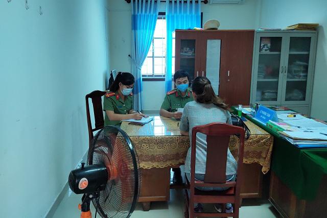 4 người ở Quảng Nam bị phạt 45 triệu đồng vì tung tin thất thiệt về Covid-19 - Ảnh 1.