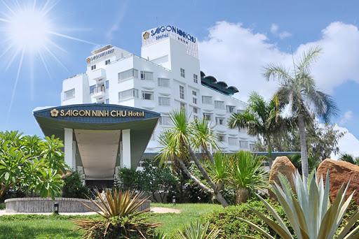 Ninh Thuận: Khách sạn làm nơi cách ly tập trung có thu phí - Ảnh 1.