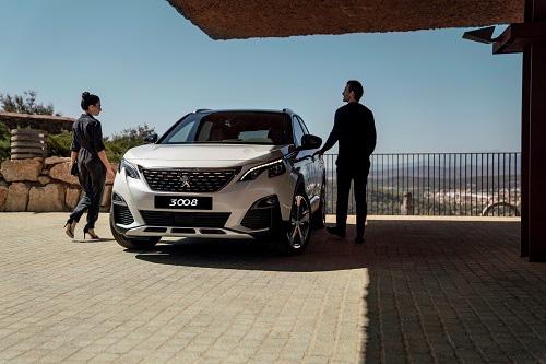 Bộ đôi SUV Peugeot 3008 và 5008 có thêm phiên bản mới - Ảnh 3.