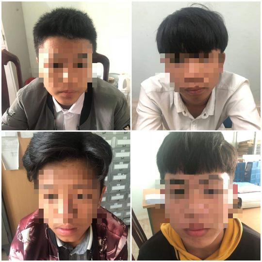 Thiếu niên giúp sức 3 người bạn hiếp dâm 1 cô gái bị khởi tố - Ảnh 1.