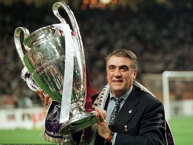 Rúng động: Cựu chủ tịch Real Madrid qua đời vì Covid-19 - Ảnh 3.