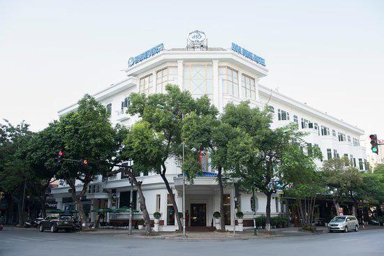 15 khách sạn Hà Nội đăng ký làm nơi cách ly Covid-19 - Ảnh 1.
