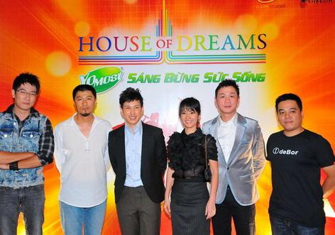 Giọng ca Úc Ethan Thoi gặp lại khán giả Việt Nam - Ảnh 4.