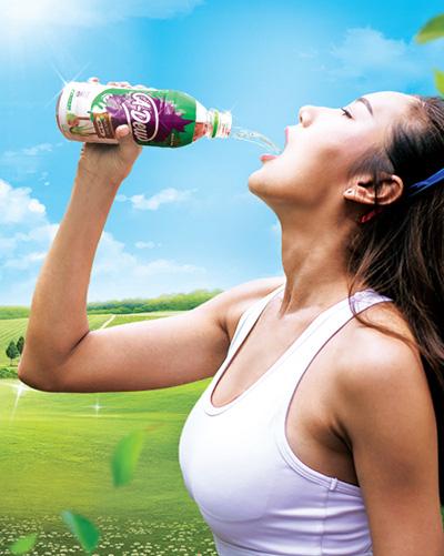 Thức uống tăng đề kháng phòng Covid-19 - Ảnh 3.