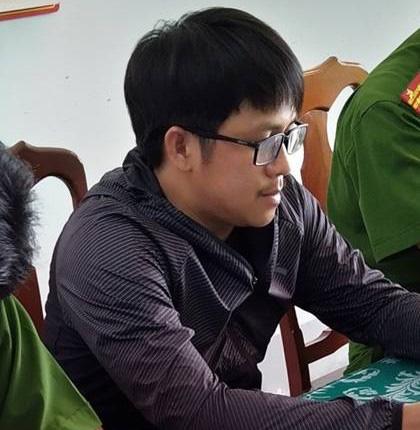 Tự cấp nền tái định cư cho cha mẹ vợ, 1 cán bộ ở Phú Quốc bị bắt - Ảnh 1.