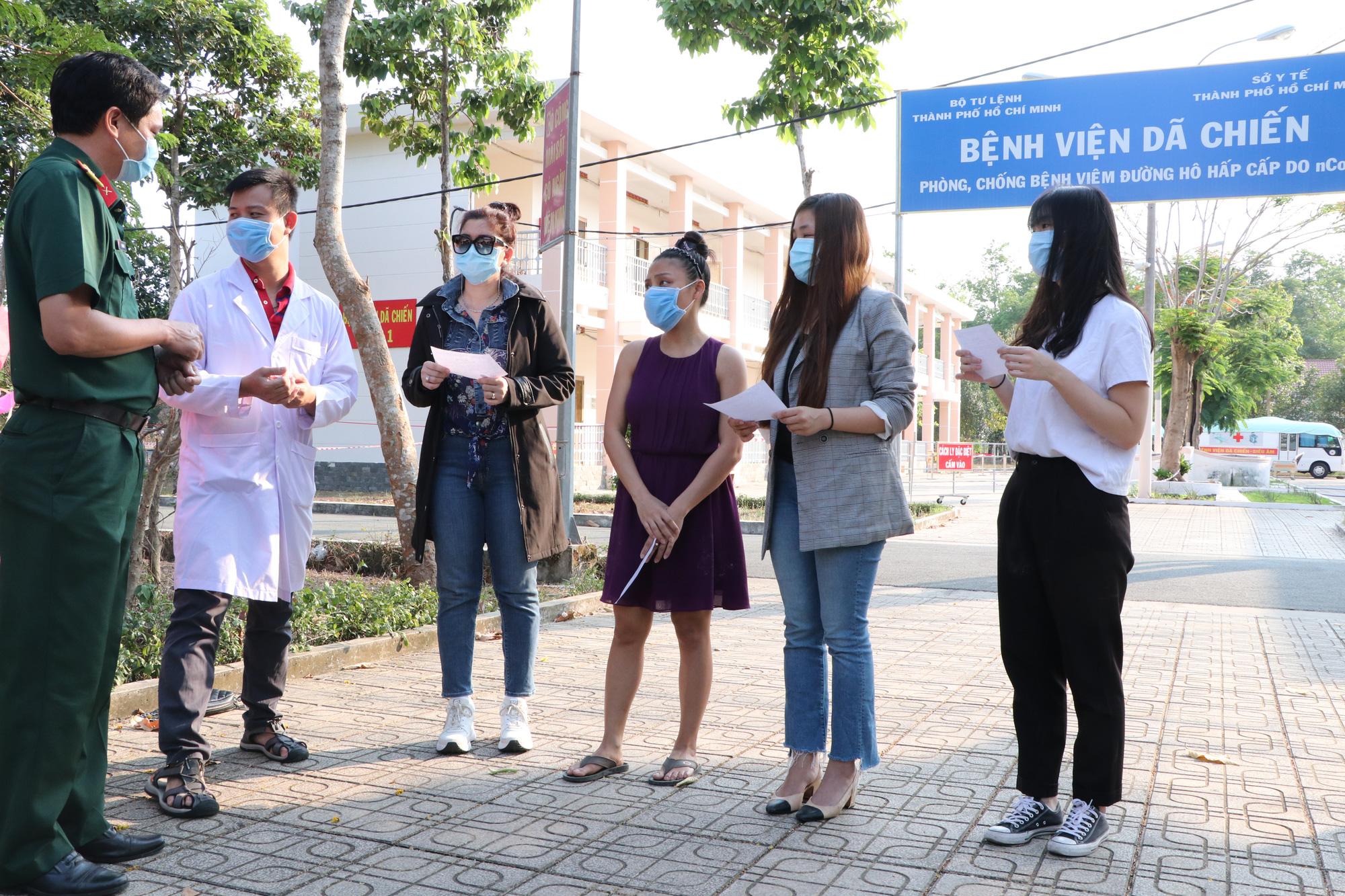 Diễn Biến Mới Nhất Dịch Bệnh Covid 19 Tại Tp Hcm Bao Người Lao động
