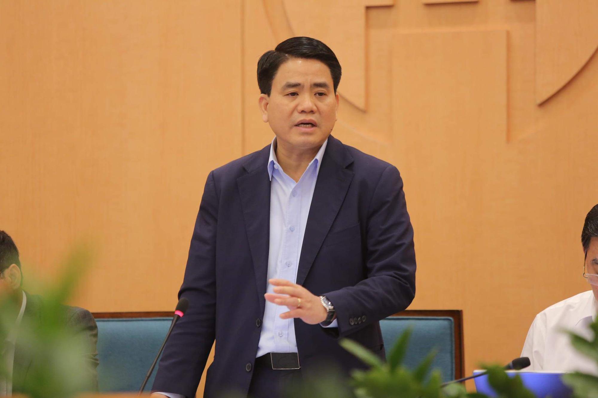 [eMagazine] Ổ dịch Covid-19 nguy hiểm nhất Việt Nam được phát hiện, khống chế thế nào? - Ảnh 24.