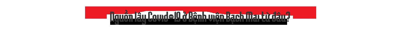 [eMagazine] Ổ dịch Covid-19 nguy hiểm nhất Việt Nam được phát hiện, khống chế thế nào? - Ảnh 17.