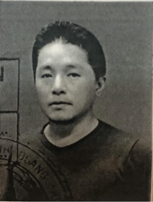 Công an kêu gọi mọi người phát hiện, bắt giữ đối tượng Nguyễn Văn Đức - Ảnh 1.