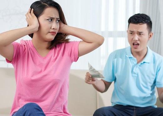 Tôi ảnh hưởng tâm lý vì tính cách của chồng - Ảnh 1.