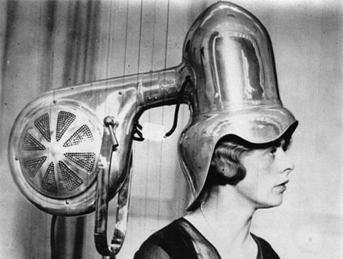 Tròn mắt xem các dụng cụ làm đẹp tóc thời xưa - Ảnh 8.