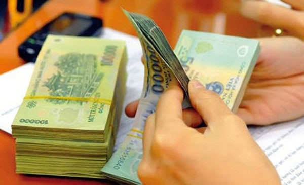 Đề xuất tăng lương lên mức 1,6 triệu/tháng cho 7 nhóm đối tượng - Ảnh 1.