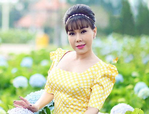 Việt Hương: Trong hoạn nạn cần có nhau! - Ảnh 1.