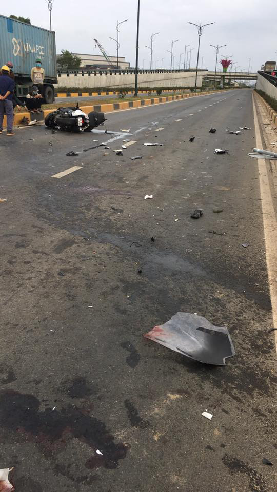 Quảng Nam: 3 ngày, 5 người chết do tai nạn giao thông - Ảnh 3.